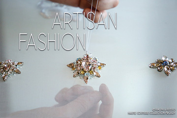 ARTISAN FASHION BANNER