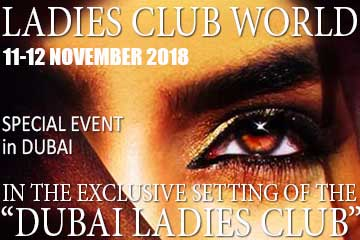 Banner Dubai Ladies Club