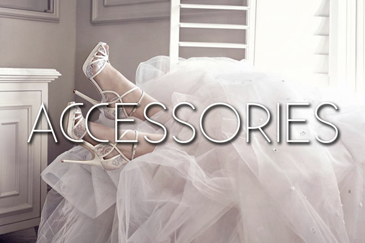 ACCESSORIESBRIDAL 1036 COVER