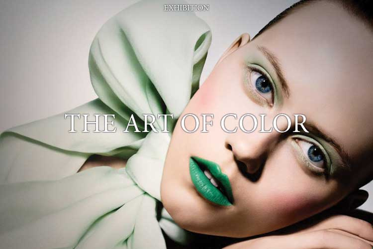 The Art of Color HC DESIGN