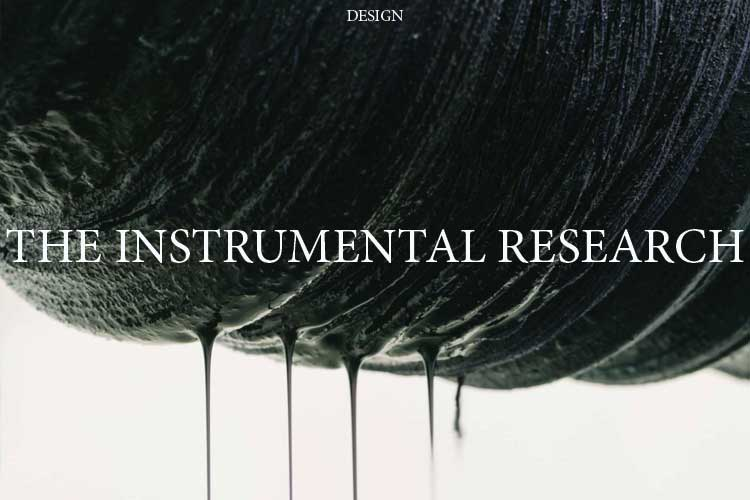 5 The instrumental research 18 02 HS