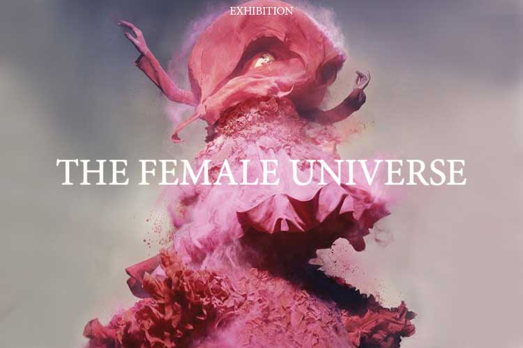 8 The Female universe Gen 2019 home