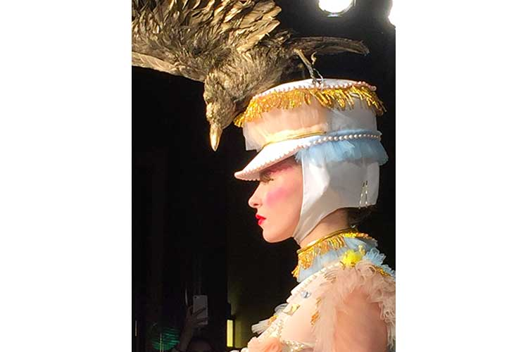 1B Design by Pam Hogg