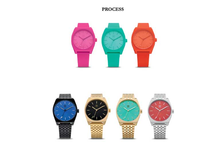 Adidas Originals Watches 1 03 19 4
