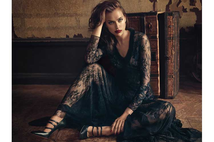 Blumarine adv fallwinter 2017 18 collection19luglio17 4