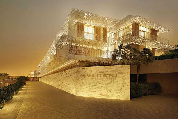 Bulgari Hotels Resorts a Dubai 16 03 17 cover