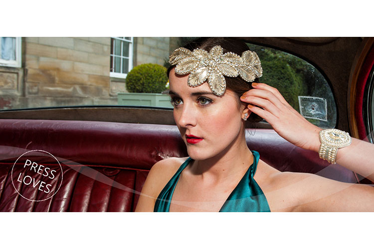 By Harriet bridal accessory 2