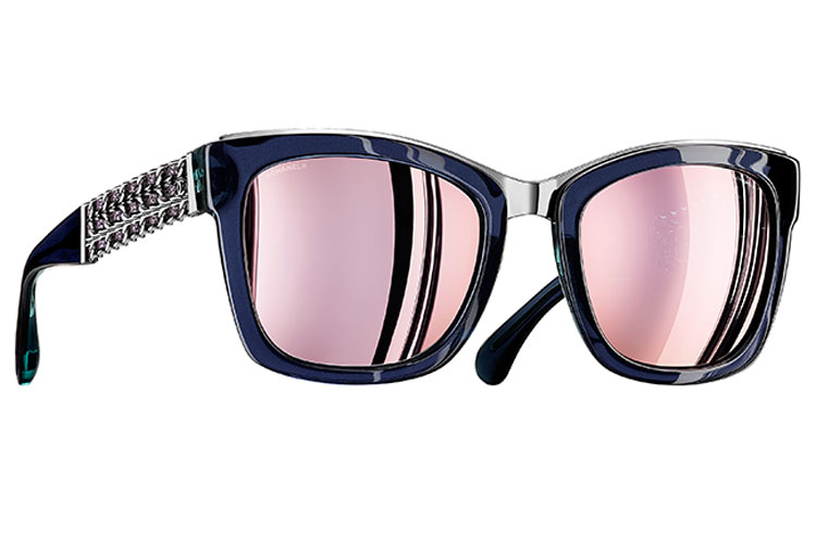 Chanel Coco Chain Eyewear Collection21ag16 4