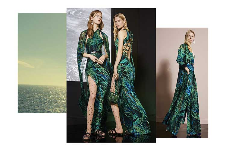 Elie Saab 2018 Resort collection2Luglio17 6