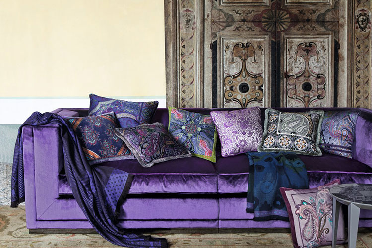 Etro Home Interiors iconic traditional colors22mag18 2