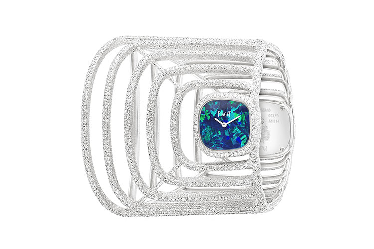 Extremely colourful Piaget 8GIU 16 3