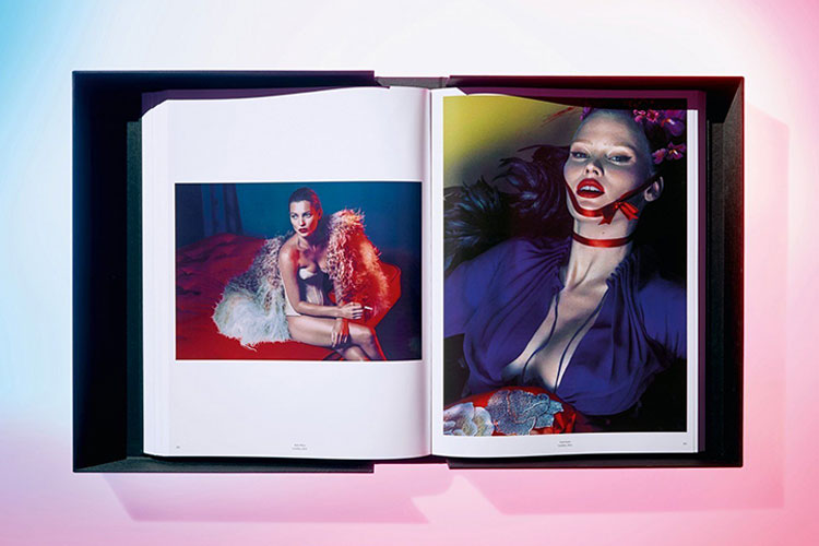 Glam glossy style by Mert and Marcus 11 12 17 3