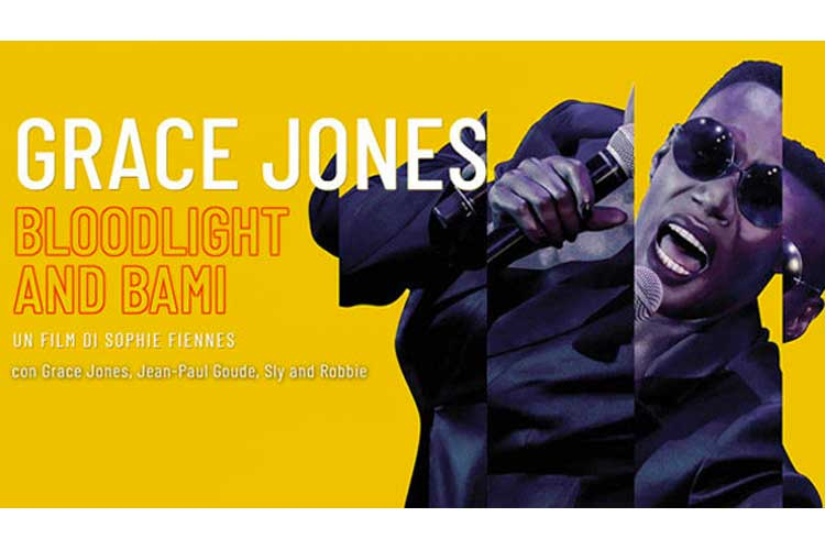 Grace Jones Bloodlight and Bami 1