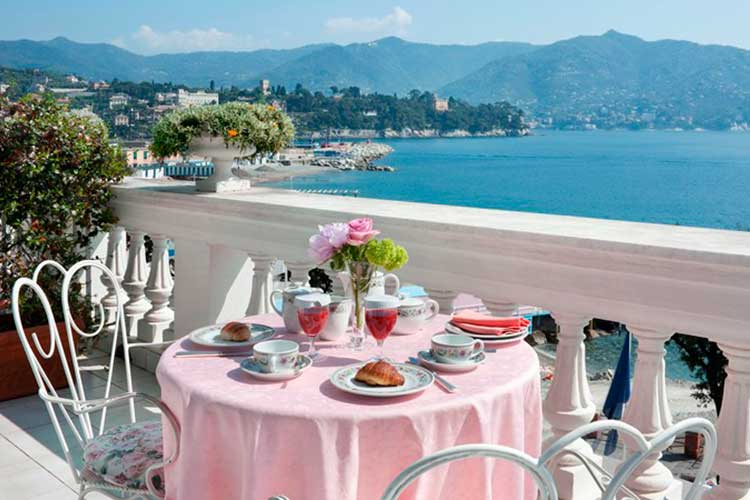 Grand Hotel Miramare in Portofino 16 08 17 3