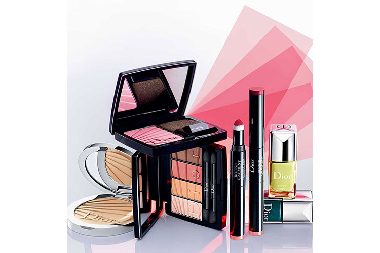Il beauty look per la primavera 22gen17 1