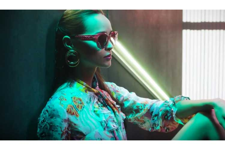 Just Cavalli summer disco eyewear 27maggio17 2