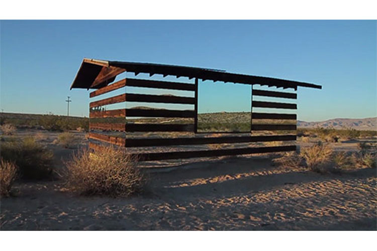 Lucid Stead by Phillip K Smith III 4