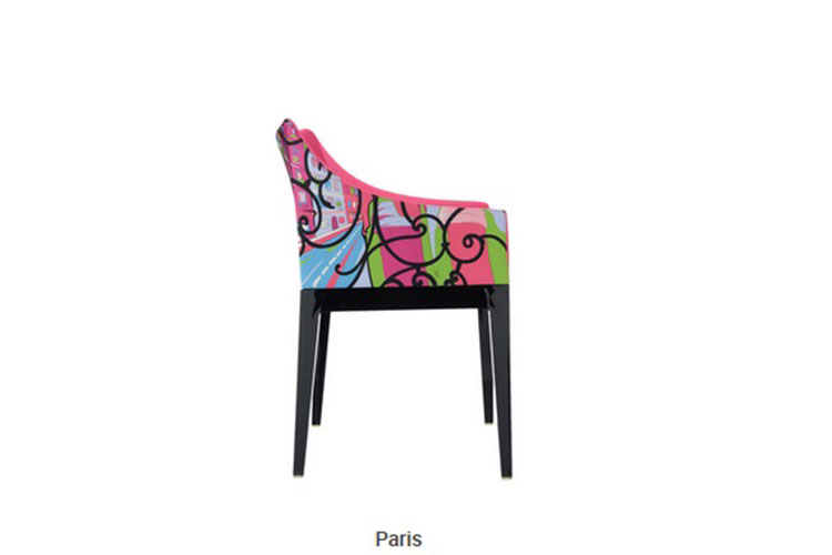 Madame Chair by Kartell6nov16 1