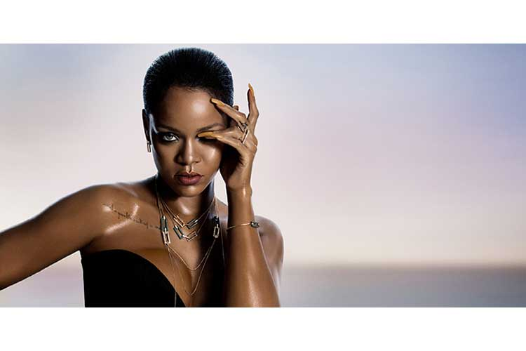 Milano fw Rihanna Loves Chopard collec4ott17 6