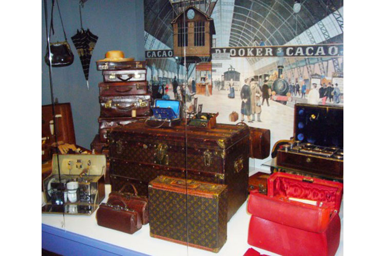 Museum of Bags and Purses 05 01 18 4