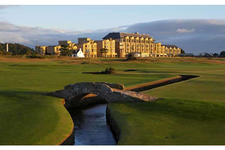 Old Course Hotel Golf Resort Spa3aprile2017 10