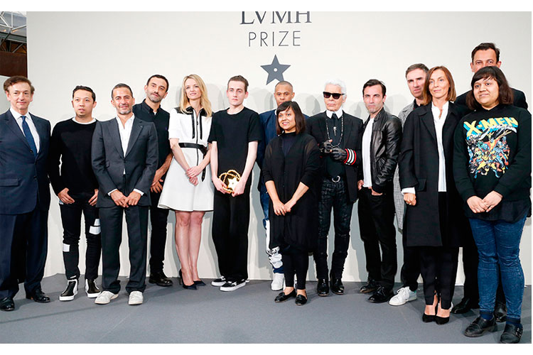 Prix LVMH per new talents 14 01 18 3