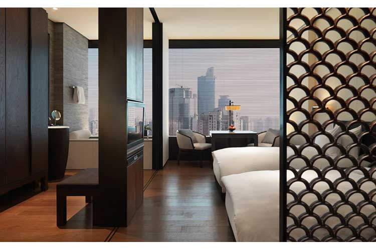 The Puli Hotel and Spa in Shanghai17ag17 1