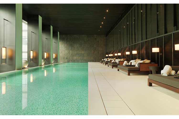 The Puli Hotel and Spa in Shanghai17ag17 4