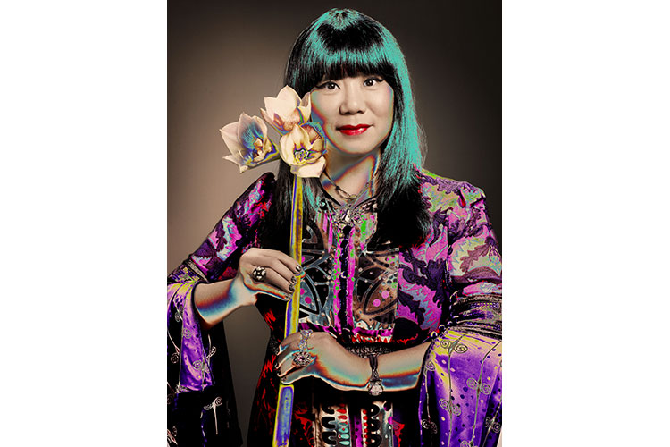 The World of Anna Sui15feb17 1