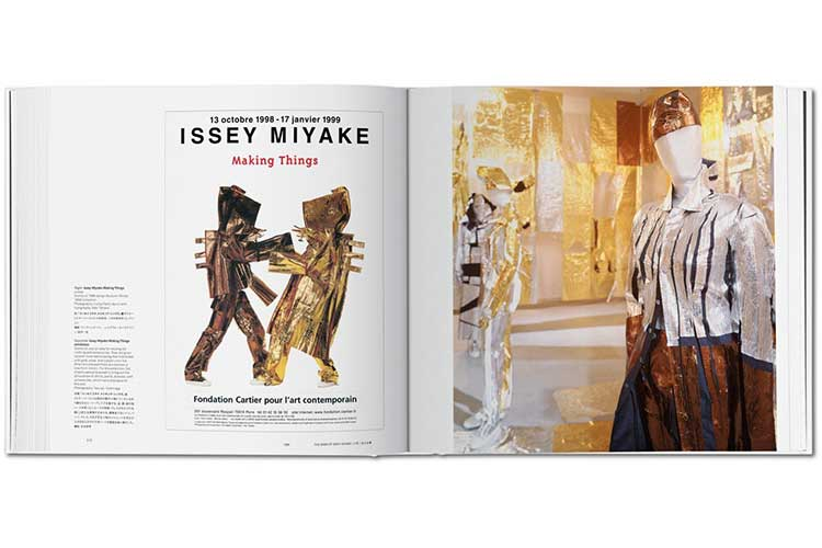The ultimate Issey Miyake monograph 19 12 17 3
