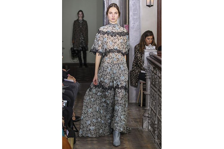 Valentino PRE FALL 2017 collection 21gen17 4