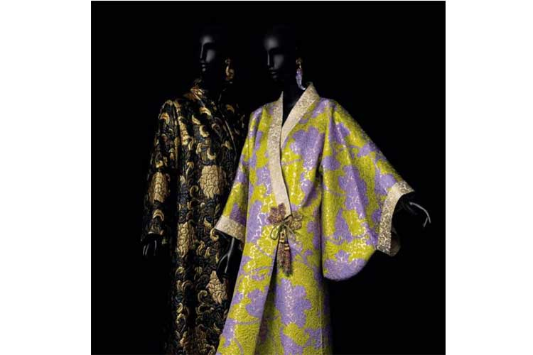 Yves Saint Laurent Dreams of the Orient 30nov18 2