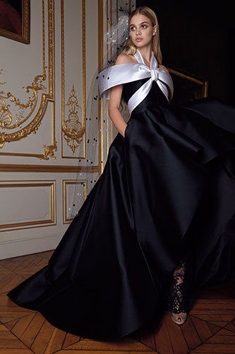 Alexis Mabille 10 7 19 7