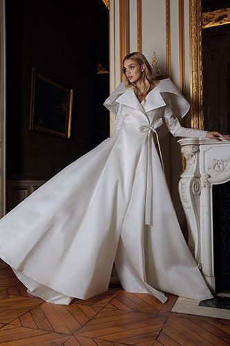 Alexis Mabille 10 7 19 8